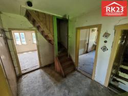 Prodej, Chalupa, Lázně Kynžvart - Lazy (6100000000002/30)