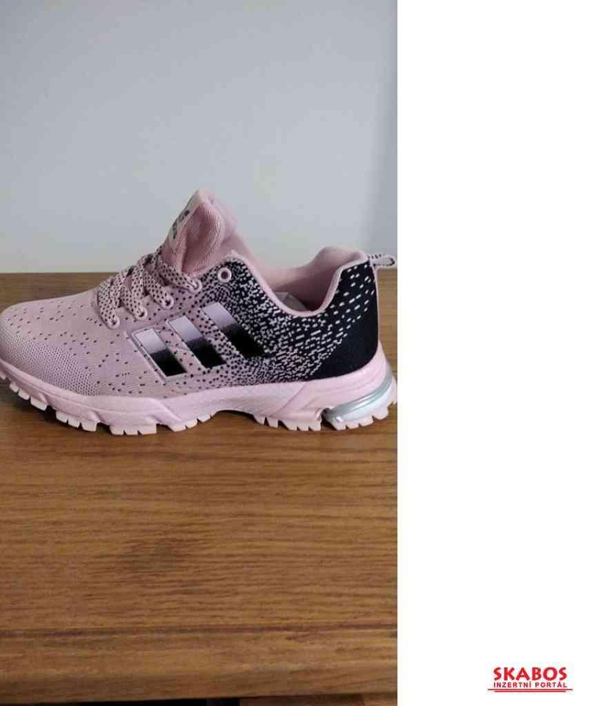 Dámské boty adidas (1/2)