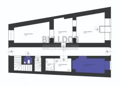 Obchodní prostory,  12 m2, P1 - Nové Město, ul. Štěpánská (62/5)