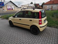 Fiat Panda 1,2 / 44kW