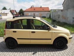 Fiat Panda 1,2 / 44kW (1625054212/5)