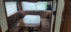 Prodám starší karavan domácí výroby (1625307644/5)