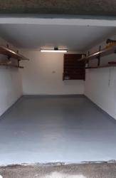 garáž v Karviné v ulici Ve Svahu (družstevní)