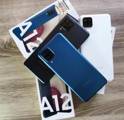 Samsung A12 32GB 3GB ram (1625518786/4)