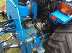Traktor Mitsubishi HMDD180 M1T (1625660568/3)