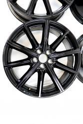 ORIGINÁL ALU KOLA AUDI A1 S1 8X 82A , Audi-sport (1625750863/5)