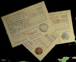 Medaile viz foto, náklad jen 777 kusů, UNC (1626621009/3)