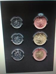 Sada oběžných mincí 2020 UNC (1627048594/4)