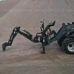 Podkop za traktor (1627634556/6)
