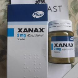 Prodám Neurol,Xanax,Hypnogen,Lexaurin