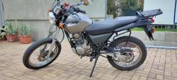 Honda CityFly 125