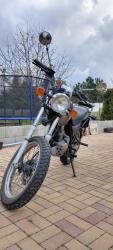 Honda CityFly 125 (1627900183/4)