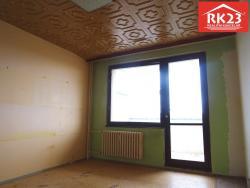 Prodej družstevního bytu 2+1, Aš, Tylova ul. (614830/11)
