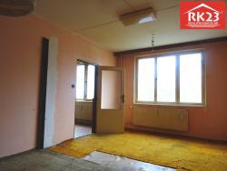 Prodej družstevního bytu 2+1, Aš, Tylova ul. (614829003/11)