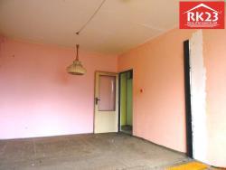 Prodej družstevního bytu 2+1, Aš, Tylova ul. (61482900809/11)