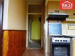 Prodej družstevního bytu 2+1, Aš, Tylova ul. (61482902/11)