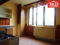 Prodej družstevního bytu 2+1, Aš, Tylova ul. (61482901635/11)