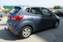 Hyundai ix20 1.4i,66kW,NovéČR,LPG,serv.kn,klima,tažné.zař (1628346777/5)