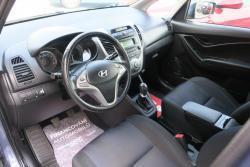 Hyundai ix20 1.4i,66kW,NovéČR,LPG,serv.kn,klima,tažné.zař (1628346779/5)