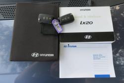 Hyundai ix20 1.4i,66kW,NovéČR,LPG,serv.kn,klima,tažné.zař (1628346782/5)