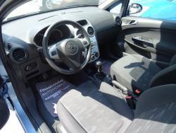 Opel Corsa 1.0i,48kW,1majČR,37tkm,serv.kn,klima,tažné.zař (1628346985/5)