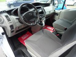 Opel Vivaro 2.0CDTi,84kW,DPH,serv.kn,klimatizace (1628351511/5)