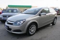 Opel Astra 1.6,16V,85kW,NovéČR,serv.kn,96tkm,klima -