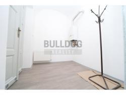 Obchodní prostory,  76 m2, P1 - Nové Město, ul. Štěpánská (615/12)
