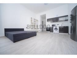 Krásný byt po kompletní rekonstrukci 1+kk, 39m2 - P - Nové Město (611116/8)