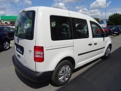 Volkswagen Caddy 1.6TDi,55kW,1maj,serv.kn,ESP (1628517189/5)