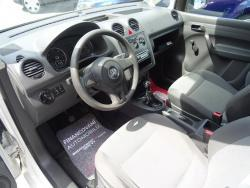 Volkswagen Caddy 1.6TDi,55kW,1maj,serv.kn,ESP (1628517191/5)