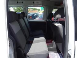 Volkswagen Caddy 1.6TDi,55kW,1maj,serv.kn,ESP (1628517192/5)