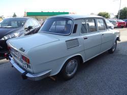 Škoda 100,1.0i,37kW,NovéČR,veterán (1628874674/5)