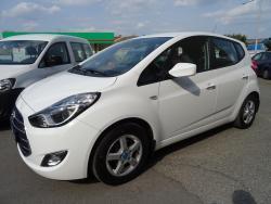 Hyundai IX20 1.4i,66kW,1majČR,serv.kn,tov.záruka,24tkm,DPH