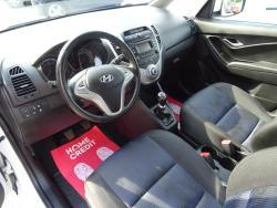 Hyundai IX20 1.4i,66kW,1majČR,serv.kn,tov.záruka,24tkm,DPH (1628874831/5)