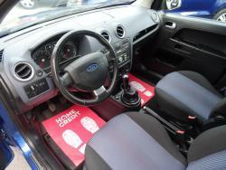 Ford Fusion 1.4i,59kW,1majČR,serv.kn,klimatizace (1629108643/5)