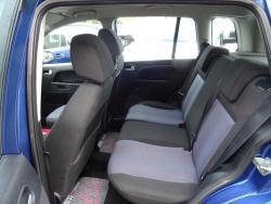 Ford Fusion 1.4i,59kW,1majČR,serv.kn,klimatizace (1629108644/5)