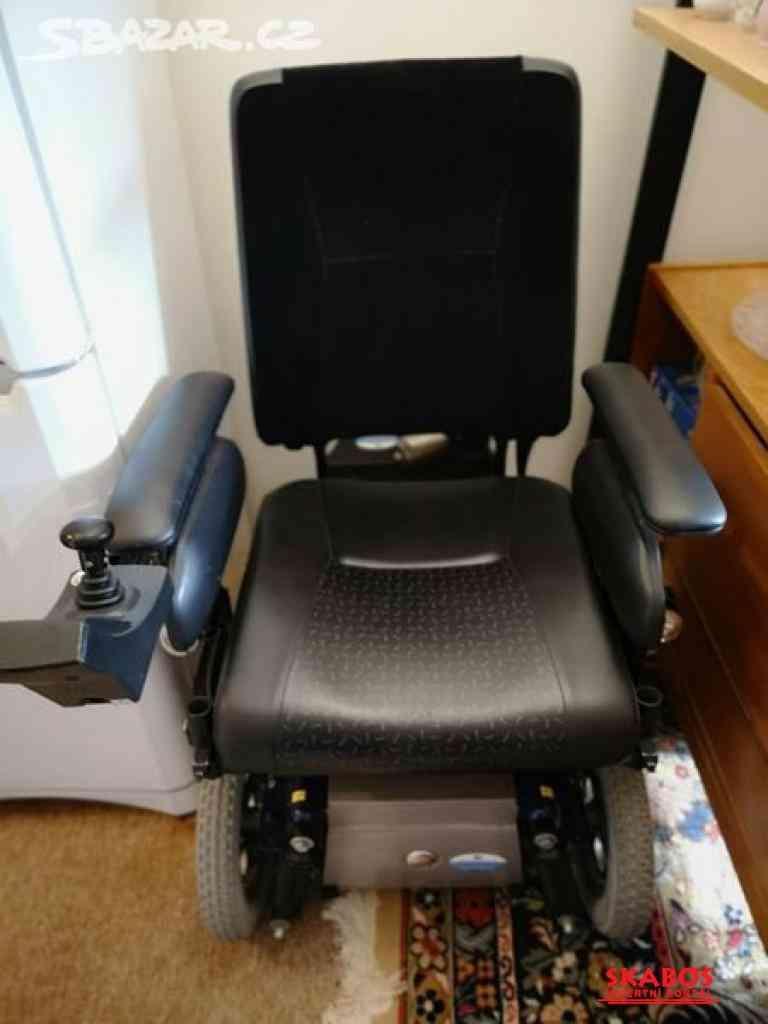 Invalidní vozík elektro (1/1)