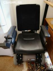 Invalidní vozík elektro