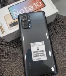 Xiaomi Redmi Note 10Pro 128gb (1629978207/4)