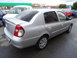 Renault Thalia 1.2i,55kW,1majČR,serv.kn,klima (1630071763/5)