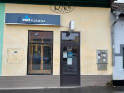 Pronájem obchodních prostor, 70m2 - Pardubice - Bílé Předměstí