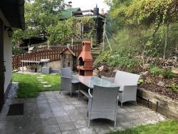 Chata se zahradou na prodej (1630866609/16)