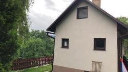 Chata se zahradou na prodej (1630866621/16)