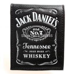 Jack Daniels Hodinky + Peněženka (1631272990/5)