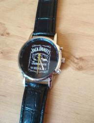 Jack Daniels Hodinky + Peněženka (1631272992/5)