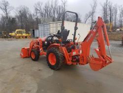 Traktor Kubota B2c6I0c1 (1631533041/3)