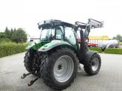 Traktor Deutz-Fahr Agrotron K42cc0A (1631533152/3)