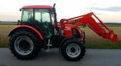 Traktor Zetor PROXIMA 8c5c (1631533187/3)