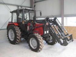 Belarus MTS 9c52 traktor